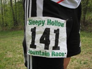 S.H. Mtn Race